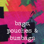 bags pouches bumbags